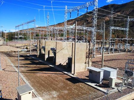 PROYECTO  S/E CUMBRE 115 kV-CONEXIÓN LÍNEA CHUQUIAGUILLO CHUSPIPATA