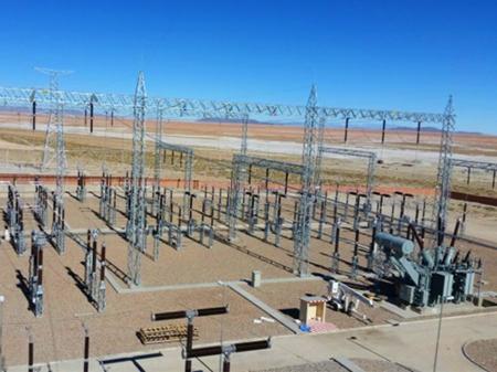 PROYECTO SUBESTACIÓN UYUNI 230 kV (Fase 2)