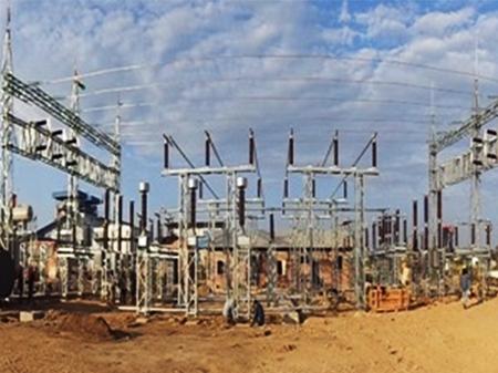 LÍNEA DE TRANSMISIÓN  ELÉCTRICA 115 kV YUCUMO - SAN BUENAVENTURA