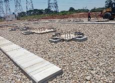 S/E Carrasco - Instalación bahía transformador 230 kV/34,5 kV