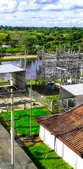 PLAN DE EMERGENCIA PARA ADICIÓN DE ELECTRICIDAD GENERACION - PLANTA MOXOS