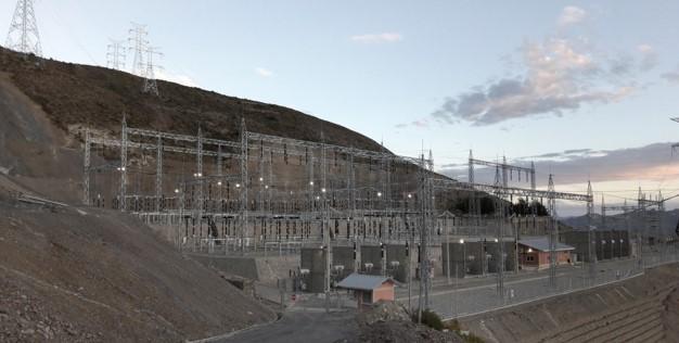 SUBESTACIÓN PALCA 115/24,9 kV - P4