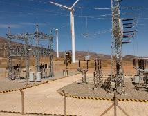 S/E Qollpana Instalación bahía transformador de 25 MVA en 115 kV/24,9 kV
