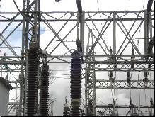 S/E Quillacollo - Instalación bahía llegada de línea 115 kV, Santivañez - Quillacollo AT