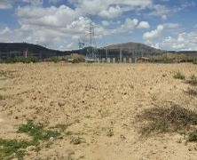 Línea 115 kV S/E Santiváñez-S/E Quillacollo 115