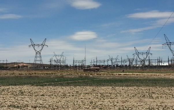 TELEPROTECCION LINEAS DE ALTA TENSION - AT