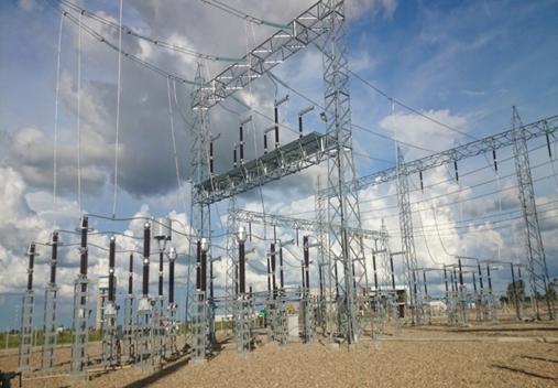 PROYECTO: CONSTRUCCIÓN PROYECTO WARNES BRECHAS 230 kV